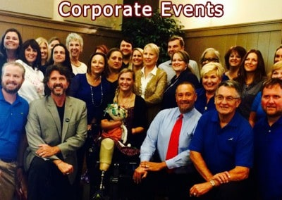 POPP Corporate Events