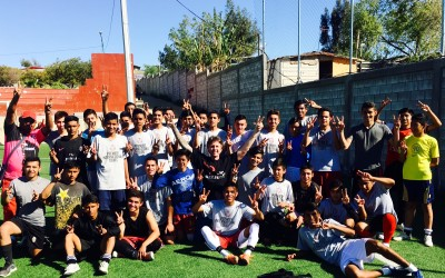 POPP Fighting for At-Risk Youth in Tijuana, Mexico