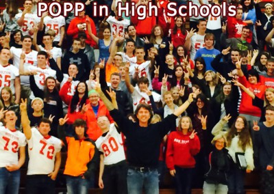 POPP-in-High-Schools