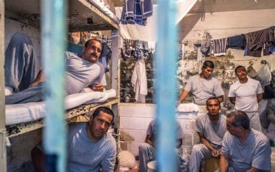 The Power of Peace in a Mexican Prison