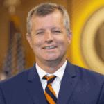 North Cobb High School Principal Matt Moody