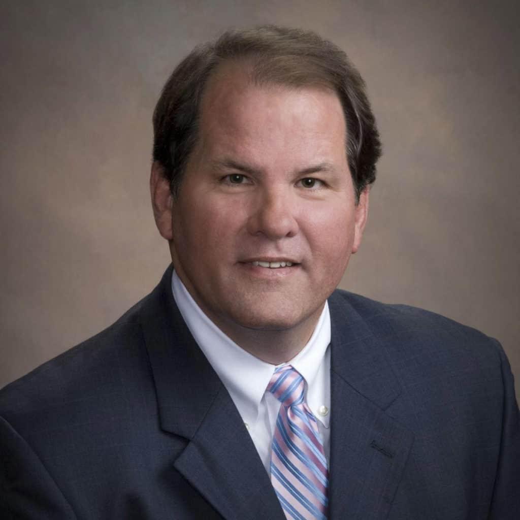Dr. Gordon Pritz