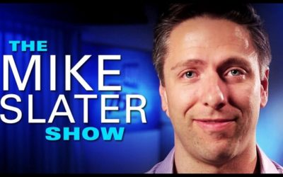 Listen to Kit on the Mike Slater Show in San Diego, CA